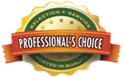 professionals choice logo