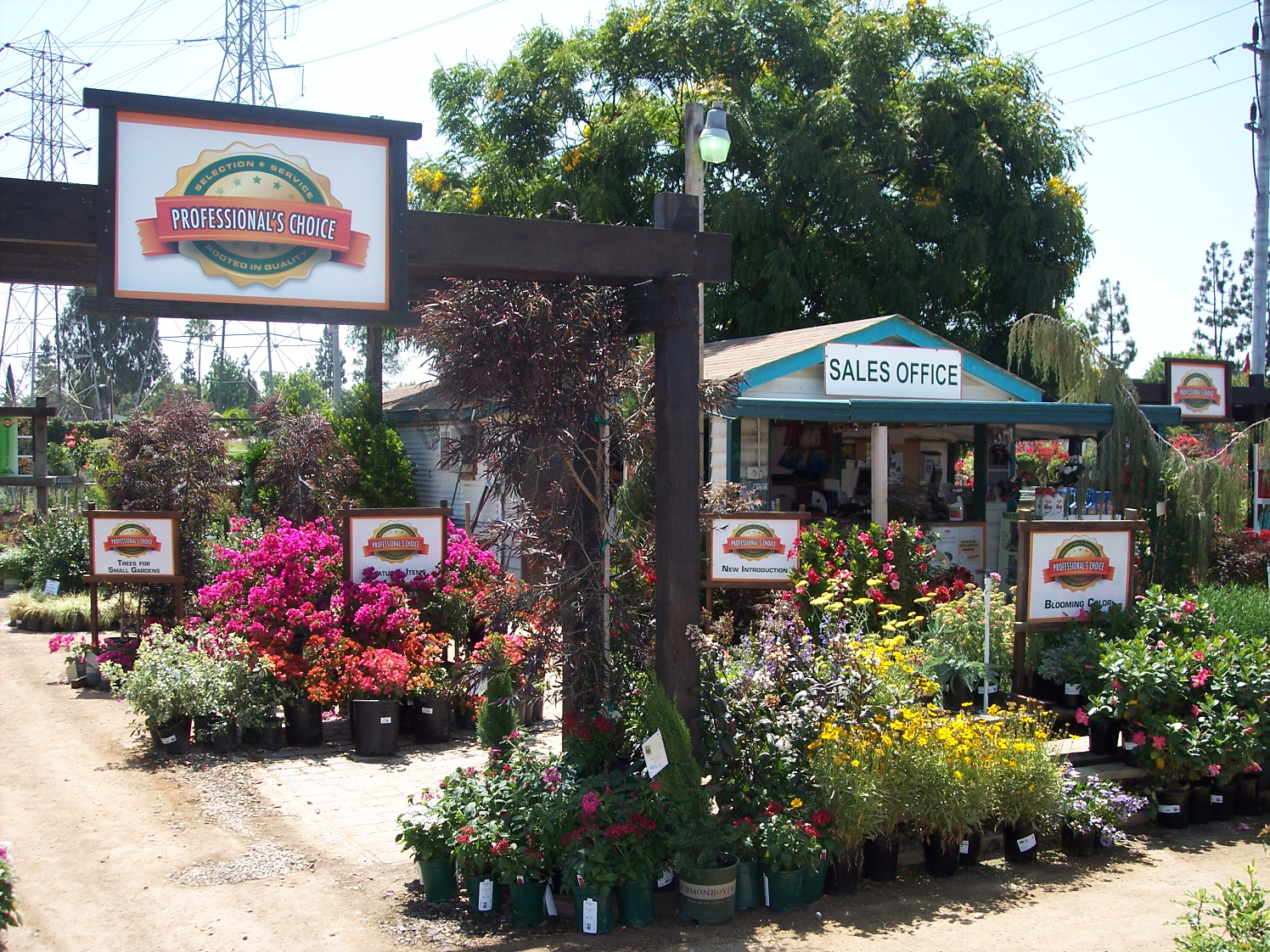 Village Nurseries Landscape Center Orange