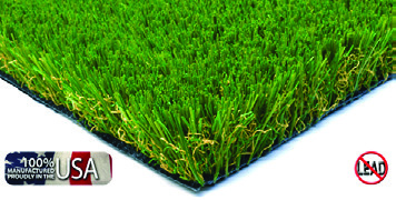 synthetic turf made in usa