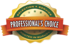 professional choice Logo