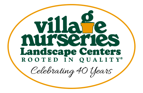 villagenurserieslc - logo40years