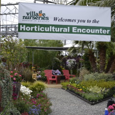 Horticultural Encounter Sign