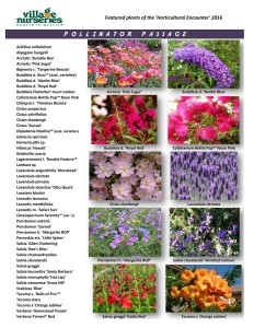 Pollinator Passage