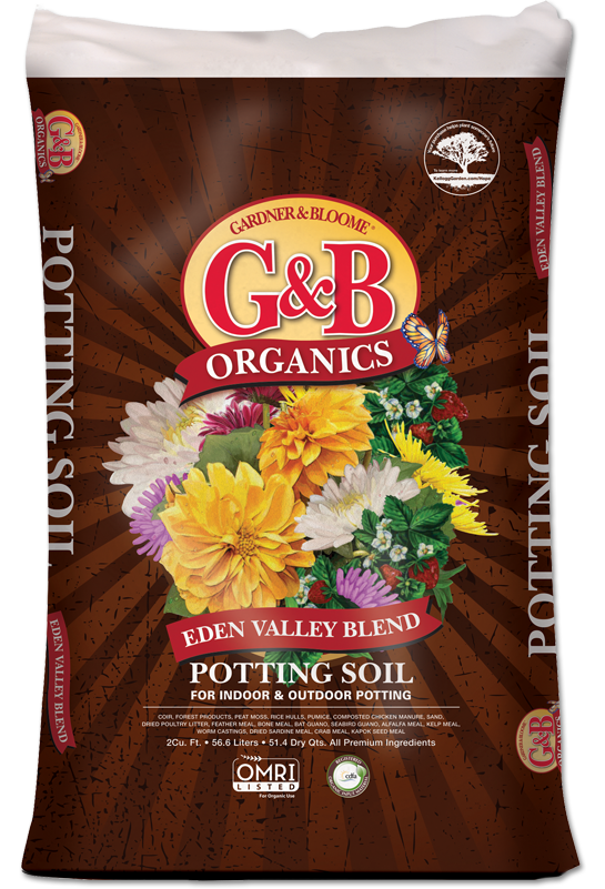 Kellogg Patio Plus Potting Soil Review: Landscape Center